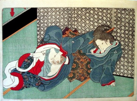 Kunisada Surimon